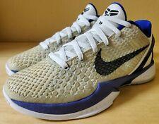 2010 Nike Zoom Kobe 6 VI Concord Grinch 8 24 Tinker protro caos Mamba Pop Lee