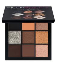 HUDA Beauty Eyeshadow Lidschatten Palette Limited Edition - SMOKEY PALETTE