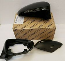 LEXUS PASSENGER SIDE OUTER MIRROR COVER 13-18 ES350 ES300H (212 BLACK)