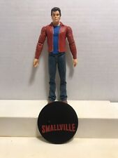 Smallville Series 2 Action Figures