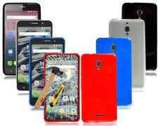 Cover e custodie semplice Per Alcatel Pixi 4 in silicone/gel/gomma per cellulari e palmari