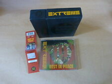 EXTREME - REST IN PEACE -  LIMITED BOX SET !!!!!!!! !CD COLLECTOR!!!!!!!