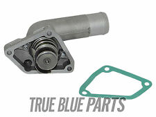 Super Auto 14778X Engine Coolant Thermostat/Water Outlet Assembly