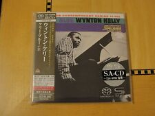 Wynton Kelly - Kelly Blue - SHM-SACD Super Audio CD Japan SACD