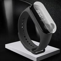 Screen Protector Film For Xiaomi Mi Band 3 Smart Wristband BraceletKRFS