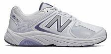 Новый баланс женские туфли 847v3 белая с серым