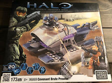 Mega Bloks Halo 96869 Covenant Brute Prowler Building Set