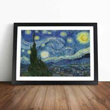 Vincent van Gogh Paper Famous Paintings/Painters Art Prints
