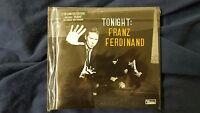 FRANZ FERDINAND  - TONIGHT . 2 CD DIGIPACK SPECIAL EDITION