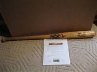1999 Deion Sanders Game Used Baseball Bat