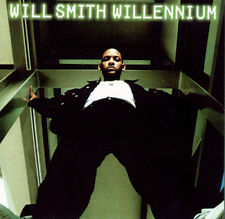 * DISC ONLY * / CD /  Will Smith – Willennium