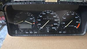 Kombiinstrument, Tacho, VW Passat 35I B3, 1,8 Ltr. Benzin, Nr. 357919033AN