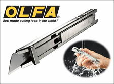 OLFA Washable  All Metal Safety Cutter 229B