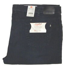 Pionier ® Jeans Marc W52 L34 ( 34 deutsch ) Stretch Blue Black 6173.665 - 2.Wahl