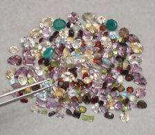 Lot 200 carats de pierres semi-précieuses fines naturelles Vrac collection...