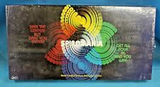 SPIROMANIA BOARD GAME by Rainbow Games
