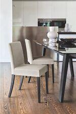 Calligaris Connubia moderner Design Stuhl LATINA LOW 1465 in vielen Varianten