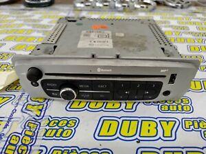 AUTORADIO CD MP3 BLUETOOTH GPS USB JACK281153266R RENAULT MEGANE 3 SCENIC 3