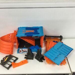 Hot Wheels Plastic Race Track Pieces #454