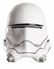 Masque Flametrooper adulte Star Wars 7 Blanc St-32306