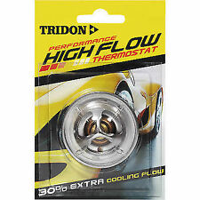 TRIDON HF Thermostat For Ford F150 - F350 V8 5.8 01/90-12/93 5.8L Windsor