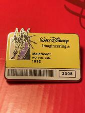 Walt Disney Imagineering Badge ID Pin EL 300