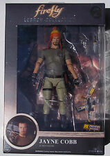 FIREFLY JAYNE COBB ACTION FIGURE WITH HAT. FUNKO LEGACY. NEW. PREVIEWS EXCLUSIVE