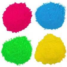 Unicorn Colour Fluorescent Powder Trial Pack
