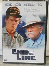 End of the Line (DVD, 2003) RARE 1987 KEVIN BACON ROMANTIC COMEDY BRAND NEW