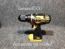"Bostitch 18V Lithium 1/2"" Drill/Driver  Model BTC400"