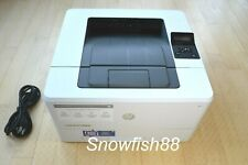 Display Unit HP LaserJet Pro M402n B&W Network Laser Printer w/100% Toner 40PPM