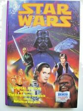 Star Wars Special Edition Graphic HB Novel
