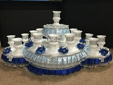 Sweet 16 Candelabra / Sweet 16 Candle Holder