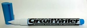 FRESH STOCK CAIG LABS Conductive Silver Pen Circuit Writer, WATCH VIDEO