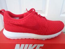 Nike Roshe NM Flyknit trainers sneakers 677243 603 uk 7 eu 41 us 8 NEW+BOX