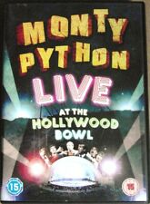 DVD Monty Python Live at Hollywood Bowl - Cleese, Idle,  Palin, Terry Jones