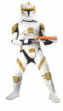 Clone Trooper Commander Cody Rubie's Boy's Costume
