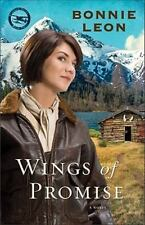 Wings of Promise: A Novel (Alaskan Skies)-ExLibrary