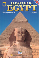 HISTORIC EGYPT Escudo de Oro **VERY GOOD COPY**