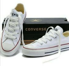 Converse All Star blancas T35-44