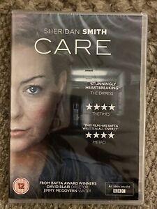 Care DVD Sheridan Smith