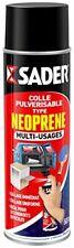 Bostik sa 025220 Colle Néoprène Multi-usage en Aérosol 500 ml