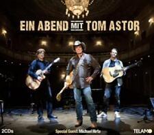 TOM ASTOR - EIN ABEND MIT TOM ASTOR ( 2 CDs)
