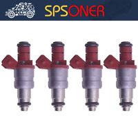 4PCS 0000788523 Fuel Injector for Chevrolet Mercedes-Benz Cobalt 2.0