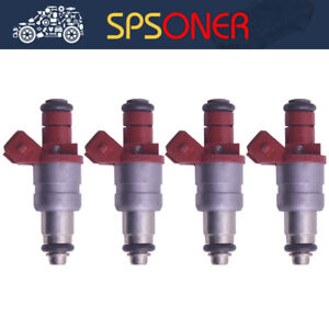 4PCS 0000788523 Fuel Injector for Chevrolet Mercedes-Benz Cobalt 2.0