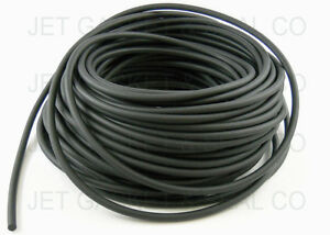 """10 FEET VITON O-RING CORD .103"""" 75 DURO RUBBER 3/32 THICK FOOT"""