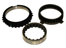 T5 WC 1-2 Synchro Ring Set NEW TREMEC Updated 3 Pcs. Kit Ford Chevy TBKT11875