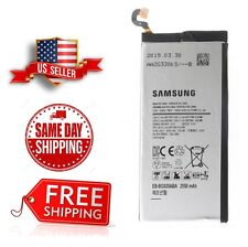 New OEM Samsung Galaxy S6 Battery 2550 mAh EB-BG920ABA Genuine Original G920