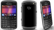 BlackBerry Curve 9360 Black WIFI 5MP Camera QWERTY Keyboard 2.4''0
