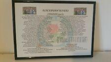 Blackburn Rovers Memorabilia Champions 1994/95